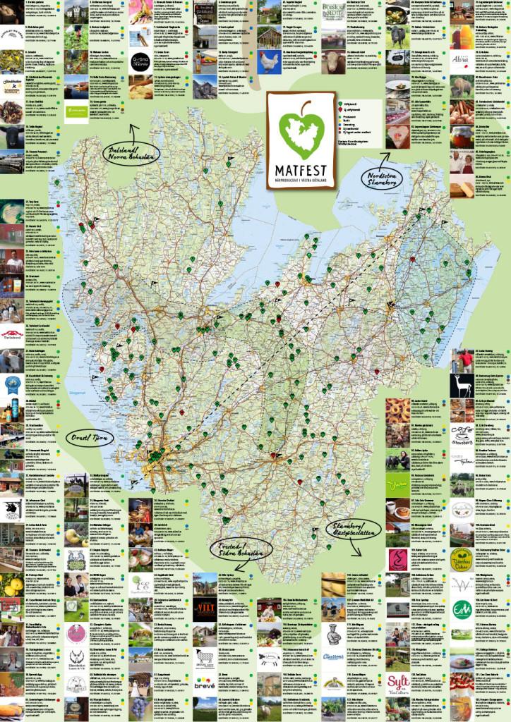 Matfestkarta - ladda ner eller sök på http://lokalproducerativast.se/matfest/