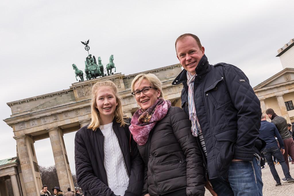 Brandenburger Tor | Foto: Michael Krantz