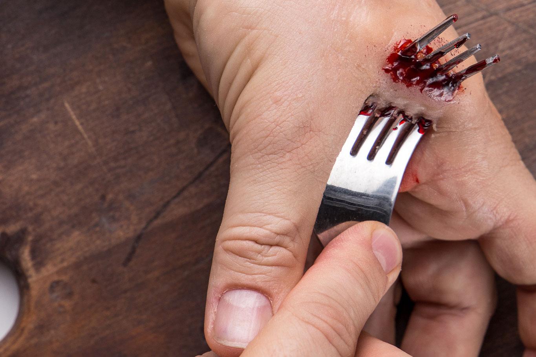 Bästa biten på en människokropp? | Foto: Michael Krantz